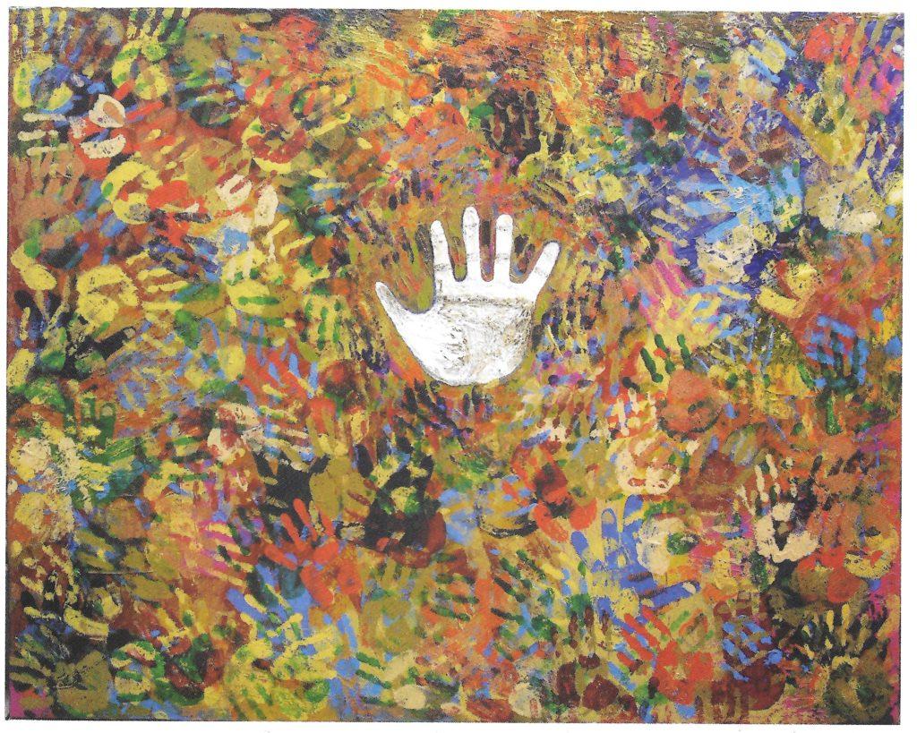 Hands by Vlady - Angel Vladimir Oliveros